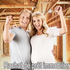rachat prêt immobilier