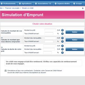 simulateur-crédit-mutuel
