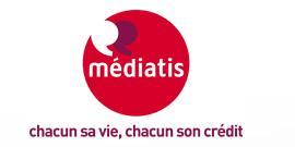 médiatis crédit