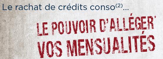 rachat de crédit creatis