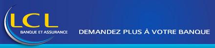 LCL crédit Lyonnais