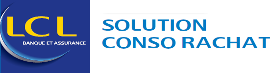 solution conso rachat lcl