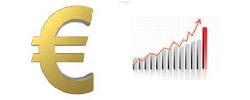 euro croissance