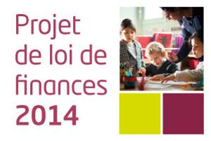 loi finance 2014