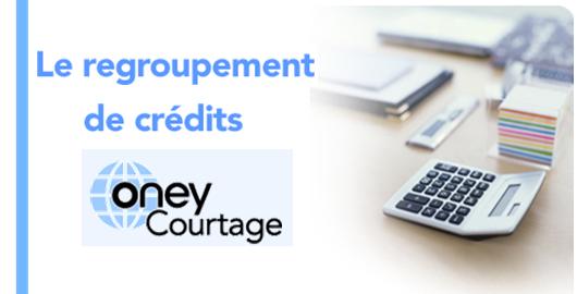 rachat de crédit oney banque courtage auchan