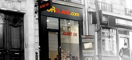 agence orclass.com paris