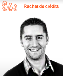 rachat de crédit immobilier direct