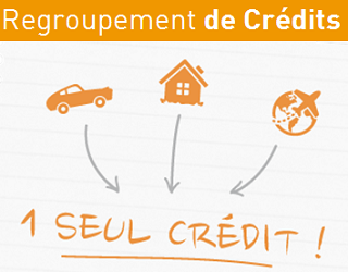 regroupement de crédits banque accord