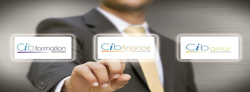 groupe cib finance pro
