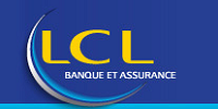 lcl banque logo