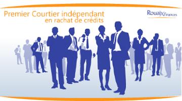 courtier regroupement de crédit Rouaix Finances