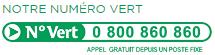 numéro vert téléphone solutis