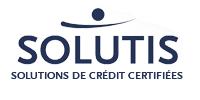 solutis courtier en crédit logo