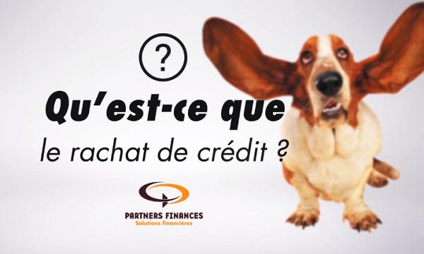 rachat de crédit Partners finances