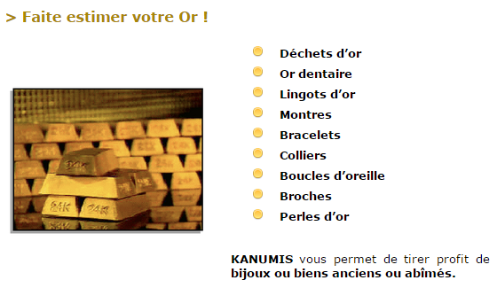 estimation or gratuit