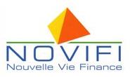 courtier novifi logo