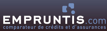 empruntis crédit logo