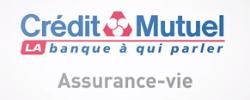 crédit mutuel assurance vie