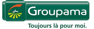 groupama logo banque