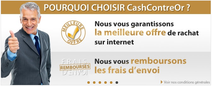 choisir cash contre or