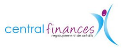 central finances logo