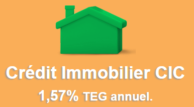 rachat pret immobilier cic