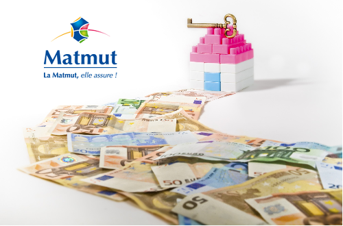prêt immobilier Matmut à taux fixe