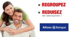 rachat Allianz Banque