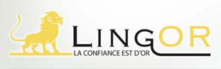 Lingor logo
