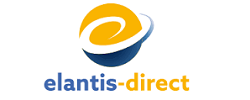 elantis direct logo belfius