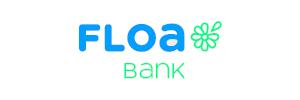 floa bank logo
